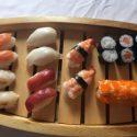 W2.-Gran combo de Sushi Variado – 10 sushi y 10 makis