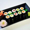 W7.-Combo Variado de Maki Sush – 10 uds.