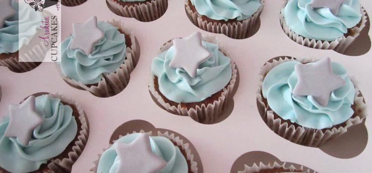 Asukita Cupcakes