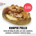 Kumpi Pollo