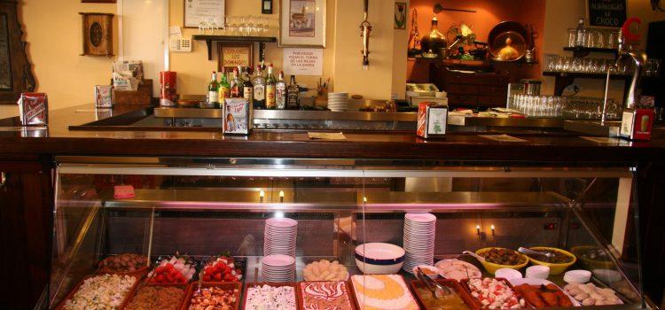 La Albahaca Bar