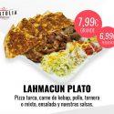 Lahmacum Plato