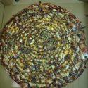 Pizza BBQ de la Casa