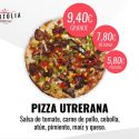 Pizza Utrerana