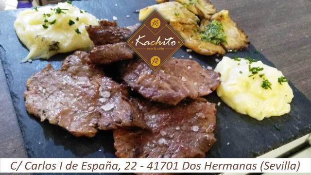 Café Kachito nuevo asociado
