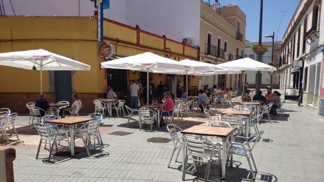 Bar Jaula