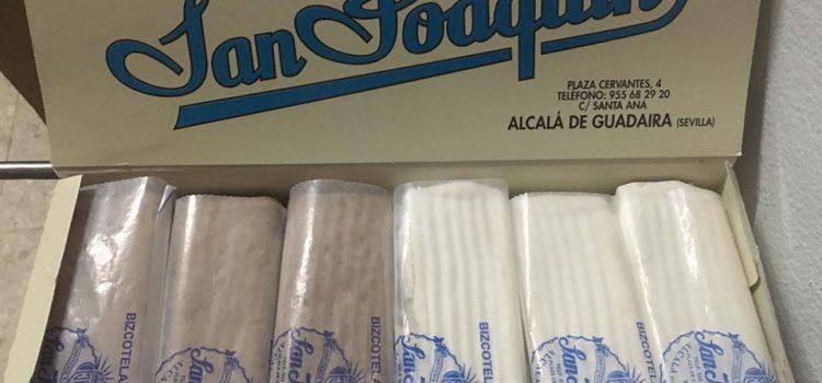 Confitería San Joaquín