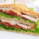 Sandwich Super May Triple