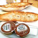 Tostadas con Cremas Iberitos