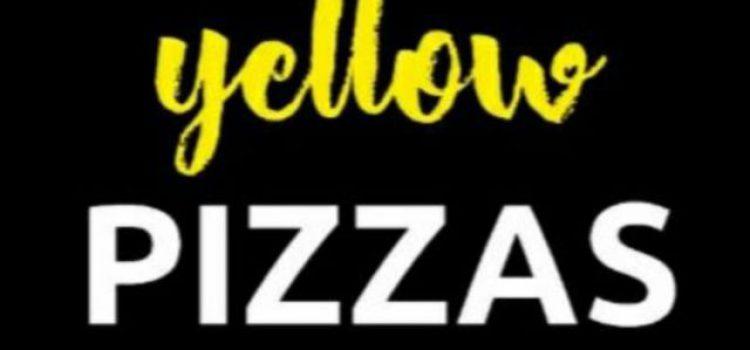 Yellow Pizzas