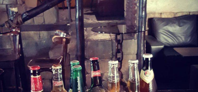 Zeppelin Bar Copas